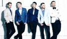 The Overtones tickets at indigO2 in London