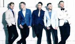 The Overtones - EXTRA DATE ADDED tickets at indigO2 in London