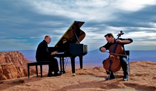 The Piano Guys tickets at Sony Centre For The Performing Arts in Toronto