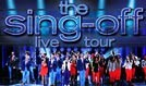 The Sing Off Live Tour tickets at Arvest Bank Theatre at The Midland in Kansas City
