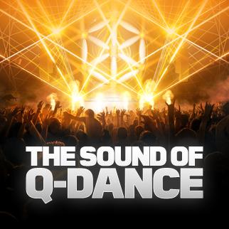 The Sound of Q-dance
