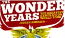 The Wonder Years tickets at Best Buy Theater in New York