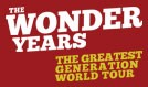 The Wonder Years tickets at Starland Ballroom in Sayreville