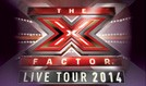The X Factor Live tickets at The O2 in London