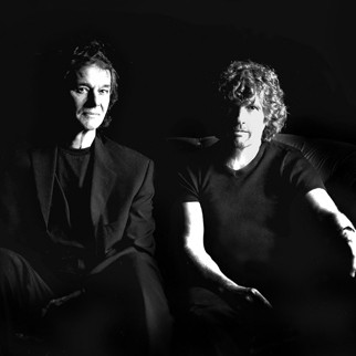 The Zombies feat.Colin Blunstone & Rod Argent