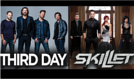 Third Day & Skillet tickets at Sprint Center in Kansas City
