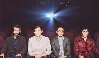 Tokyo Police Club tickets at Bluebird Theater in Denver