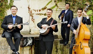 Travelin' McCourys tickets at Gothic Theatre in Englewood