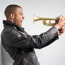 Trombone Shorty & Orleans Avenue tickets at The Warfield in San Francisco