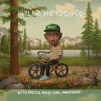 Tyler, The Creator and Special Guest Earl Sweatshirt