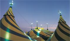 Under The Big Top at Citi Field