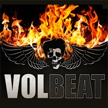 Volbeat tickets at Agora Ballroom in Cleveland