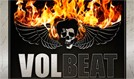 Volbeat tickets at The Louisville Palace in Louisville