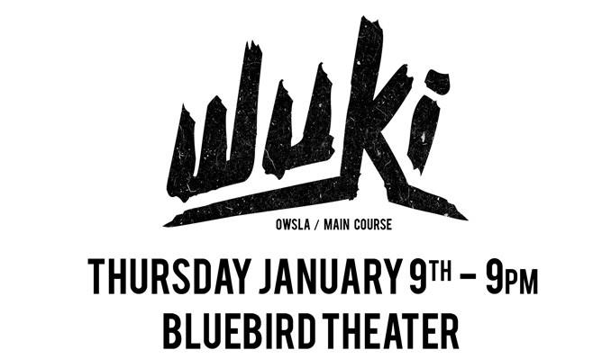 lg.group presents:  Wuki
