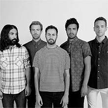 Young the Giant tickets at The Showbox in Seattle
