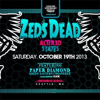 Zeds Dead