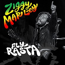 Ziggy Marley tickets at Club Nokia in Los Angeles