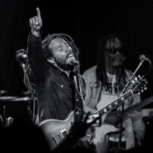 Ziggy Marley tickets at Electric Brixton in London
