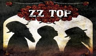 ZZ Top tickets at St. Augustine Amphitheatre, St. Augustine
