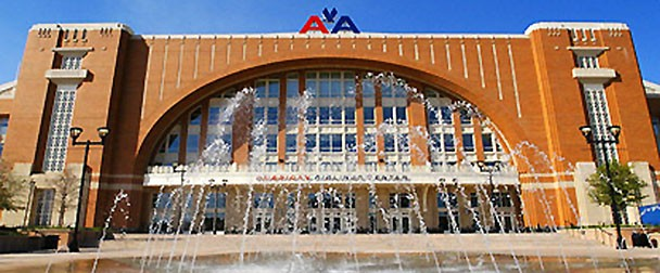 American Airlines Center Tickets And Event Calendar