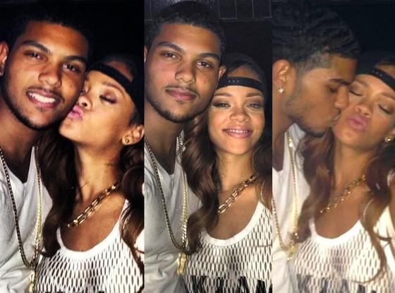 som Rihanna dating nå 2013 hvor gjøre jeg vite hvis jeg er daterer en fyr