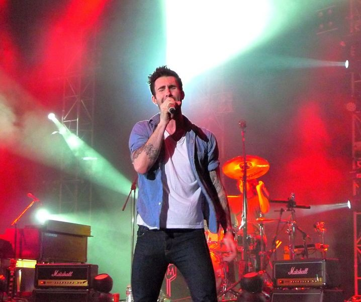 Maroon 5 Schedule, Dates, Events, And Tickets