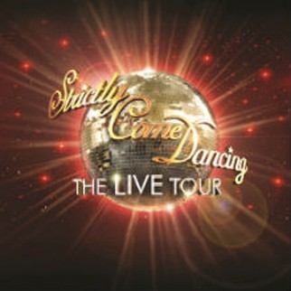 Strictly Come Dancing Live 2016