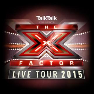 The X Factor 2015 Live Tour