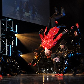 Street Dance XXL UK & Global Championships 2015