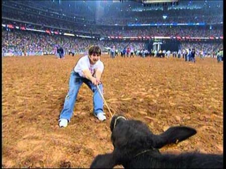 Houston Livestock Show And Rodeo Tickets Go On Sale In