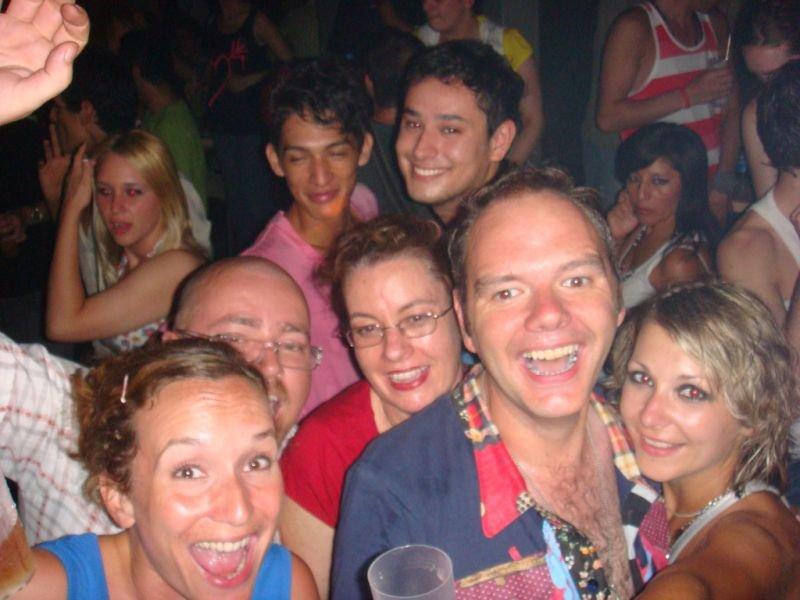 Gay bars in south bay