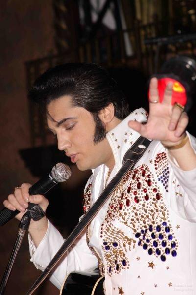 Best Elvis Impersonator Ever 'The World&...