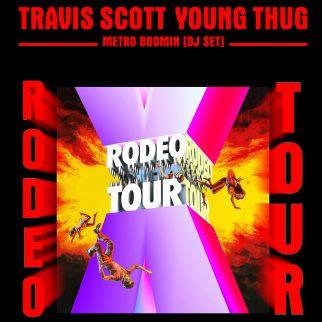 The Regency Ballroom Young Thug Amp Travis Scott