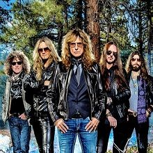 whitesnake schedule dates events and tickets axs. Black Bedroom Furniture Sets. Home Design Ideas