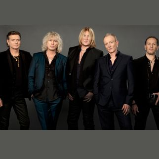 Def Leppard / Whitesnake plus Black Star Riders