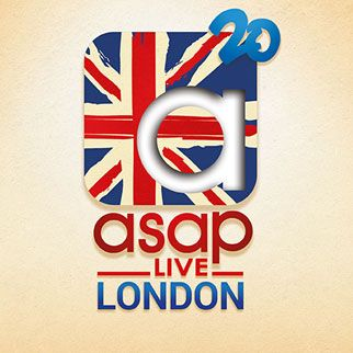 ASAP 20 Live In London 2015