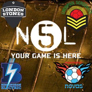 National Fives League