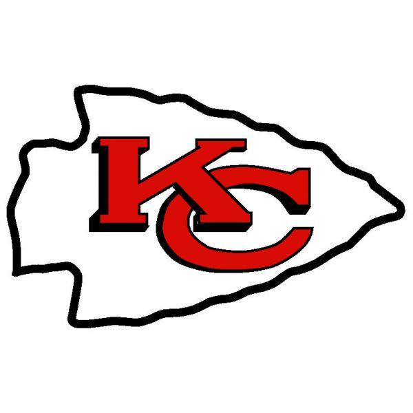 e9ea60a3 Kansas City Chiefs #1 Fan Finger Magnet