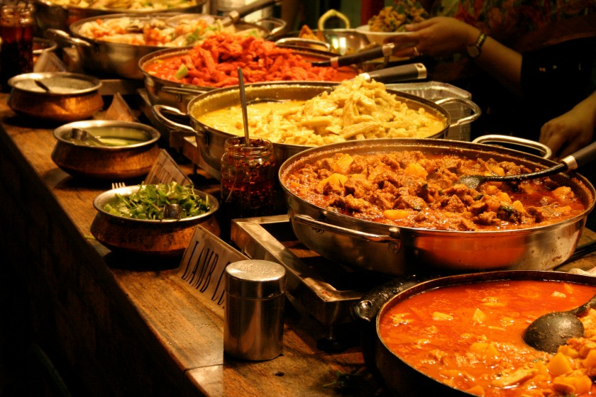 San Antonio Restaurants That Serve The Best Indian Food Axs