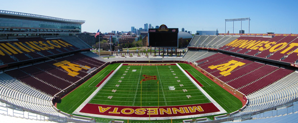 If You Could Upgrade One Part Of Your School S Stadium