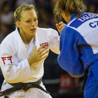 British Judo Open: All-Day Ticket