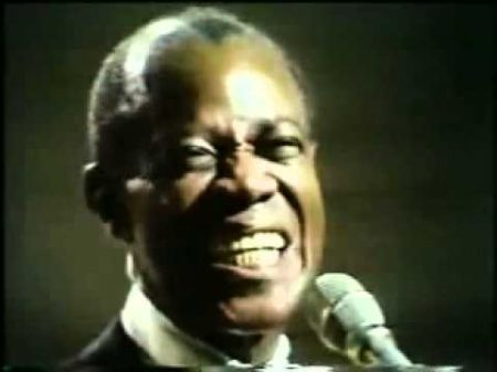 The life and music of louis satchmo armstrong