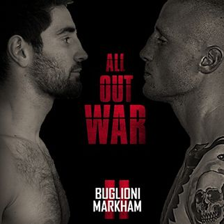 All Out War - Championship Boxing