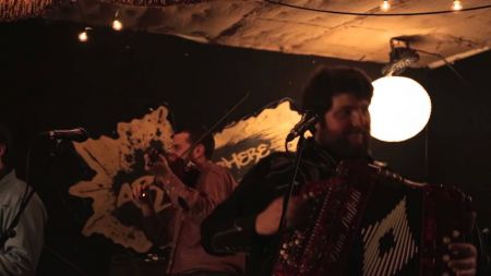 Tonight: The Revelers bring their Cajun, Zydeco, Swamp Pop, Americana to Denver
