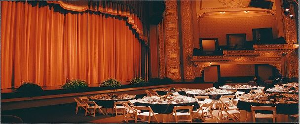 Charline McCombs Empire Theatre Tickets And Event Calendar