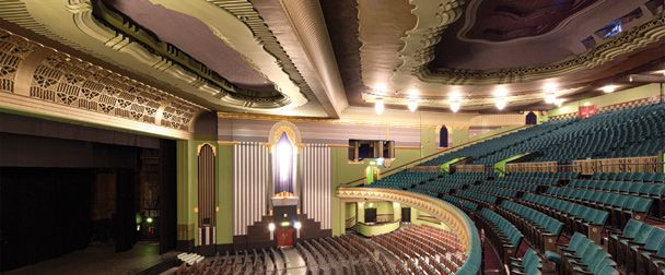 Los Angeles Parking Tickets >> Eventim Apollo tickets and event calendar | London, United ...