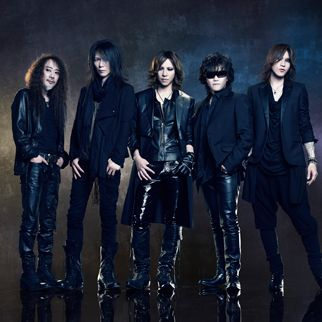 X JAPAN World Tour 2016