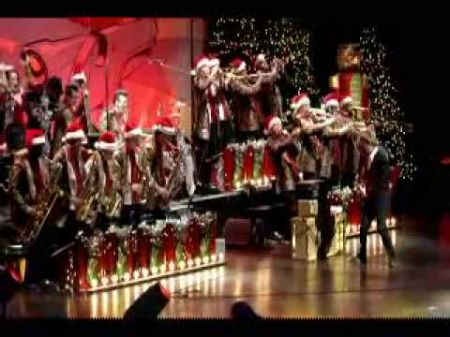 brian setzer orchestra announces 2015 christmas rocks tour axs. Black Bedroom Furniture Sets. Home Design Ideas