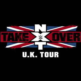 WWE Presents NXT UK TakeOver Tour Tickets