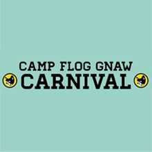 flog gnaw logo - photo #19